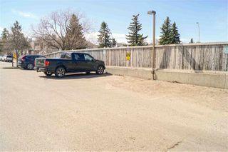 Photo 26: 425 7511 171 Street in Edmonton: Zone 20 Condo for sale : MLS®# E4195632