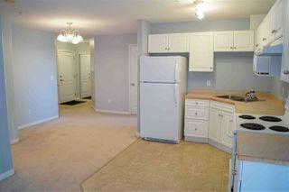 Photo 8: 425 7511 171 Street in Edmonton: Zone 20 Condo for sale : MLS®# E4195632