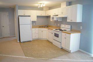 Photo 7: 425 7511 171 Street in Edmonton: Zone 20 Condo for sale : MLS®# E4195632