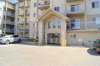Photo 27: 425 7511 171 Street in Edmonton: Zone 20 Condo for sale : MLS®# E4195632