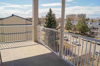 Photo 20: 425 7511 171 Street in Edmonton: Zone 20 Condo for sale : MLS®# E4195632