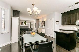 Photo 20: 4923 TERWILLEGAR Common in Edmonton: Zone 14 Attached Home for sale : MLS®# E4196133