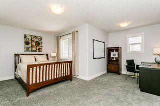 Photo 32: 4923 TERWILLEGAR Common in Edmonton: Zone 14 Attached Home for sale : MLS®# E4196133