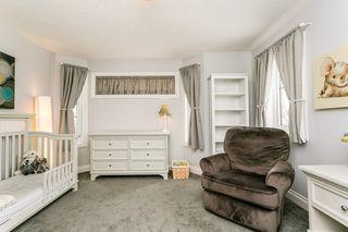 Photo 37: 4923 TERWILLEGAR Common in Edmonton: Zone 14 Attached Home for sale : MLS®# E4196133