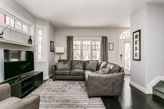 Photo 6: 4923 TERWILLEGAR Common in Edmonton: Zone 14 Attached Home for sale : MLS®# E4196133