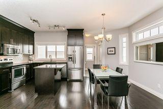 Photo 14: 4923 TERWILLEGAR Common in Edmonton: Zone 14 Attached Home for sale : MLS®# E4196133