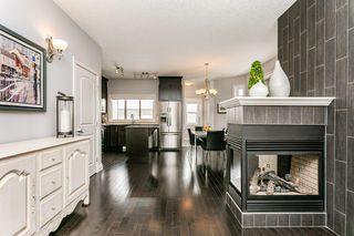 Photo 12: 4923 TERWILLEGAR Common in Edmonton: Zone 14 Attached Home for sale : MLS®# E4196133