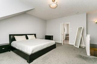 Photo 25: 4923 TERWILLEGAR Common in Edmonton: Zone 14 Attached Home for sale : MLS®# E4196133