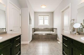 Photo 28: 4923 TERWILLEGAR Common in Edmonton: Zone 14 Attached Home for sale : MLS®# E4196133
