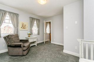 Photo 35: 4923 TERWILLEGAR Common in Edmonton: Zone 14 Attached Home for sale : MLS®# E4196133