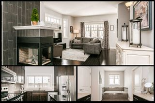 Photo 1: 4923 TERWILLEGAR Common in Edmonton: Zone 14 Attached Home for sale : MLS®# E4196133