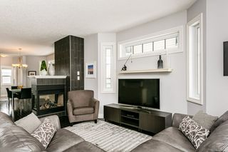 Photo 10: 4923 TERWILLEGAR Common in Edmonton: Zone 14 Attached Home for sale : MLS®# E4196133