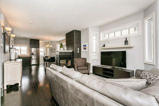 Photo 9: 4923 TERWILLEGAR Common in Edmonton: Zone 14 Attached Home for sale : MLS®# E4196133