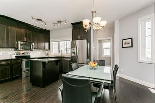 Photo 13: 4923 TERWILLEGAR Common in Edmonton: Zone 14 Attached Home for sale : MLS®# E4196133