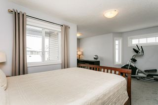 Photo 33: 4923 TERWILLEGAR Common in Edmonton: Zone 14 Attached Home for sale : MLS®# E4196133