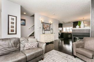 Photo 11: 4923 TERWILLEGAR Common in Edmonton: Zone 14 Attached Home for sale : MLS®# E4196133