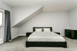 Photo 24: 4923 TERWILLEGAR Common in Edmonton: Zone 14 Attached Home for sale : MLS®# E4196133