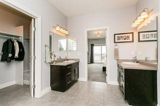 Photo 26: 4923 TERWILLEGAR Common in Edmonton: Zone 14 Attached Home for sale : MLS®# E4196133