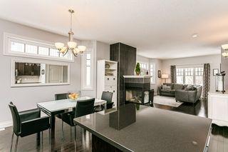 Photo 19: 4923 TERWILLEGAR Common in Edmonton: Zone 14 Attached Home for sale : MLS®# E4196133