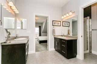Photo 27: 4923 TERWILLEGAR Common in Edmonton: Zone 14 Attached Home for sale : MLS®# E4196133