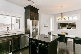 Photo 18: 4923 TERWILLEGAR Common in Edmonton: Zone 14 Attached Home for sale : MLS®# E4196133