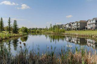 Photo 44: 4923 TERWILLEGAR Common in Edmonton: Zone 14 Attached Home for sale : MLS®# E4196133