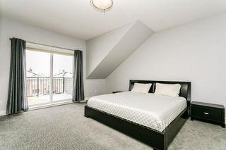 Photo 23: 4923 TERWILLEGAR Common in Edmonton: Zone 14 Attached Home for sale : MLS®# E4196133