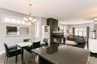 Photo 2: 4923 TERWILLEGAR Common in Edmonton: Zone 14 Attached Home for sale : MLS®# E4196133