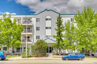 Photo 23: 104 11446 40 Avenue in Edmonton: Zone 16 Condo for sale : MLS®# E4200258