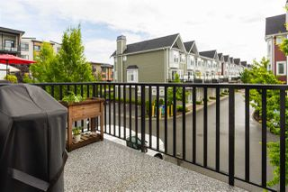"Photo 30: 26 20852 77A Avenue in Langley: Willoughby Heights Townhouse for sale in ""ARCADIA"" : MLS®# R2464910"
