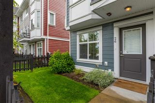 "Photo 2: 26 20852 77A Avenue in Langley: Willoughby Heights Townhouse for sale in ""ARCADIA"" : MLS®# R2464910"