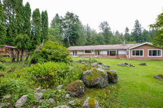Photo 39: 10721 272 Street in Maple Ridge: Whonnock House for sale : MLS®# R2475987