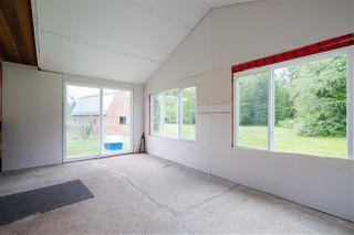 Photo 16: 10721 272 Street in Maple Ridge: Whonnock House for sale : MLS®# R2475987