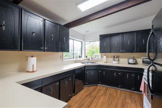 Photo 10: 10721 272 Street in Maple Ridge: Whonnock House for sale : MLS®# R2475987