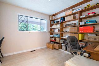 Photo 17: 10721 272 Street in Maple Ridge: Whonnock House for sale : MLS®# R2475987