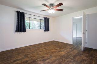 Photo 20: 10721 272 Street in Maple Ridge: Whonnock House for sale : MLS®# R2475987