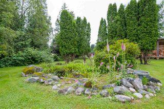 Photo 36: 10721 272 Street in Maple Ridge: Whonnock House for sale : MLS®# R2475987