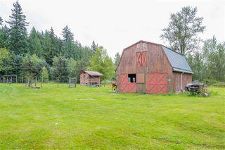 Photo 34: 10721 272 Street in Maple Ridge: Whonnock House for sale : MLS®# R2475987