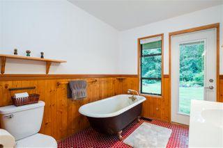 Photo 18: 10721 272 Street in Maple Ridge: Whonnock House for sale : MLS®# R2475987