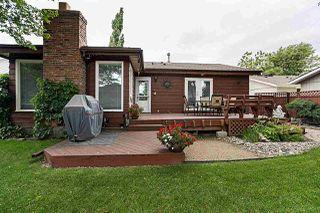 Photo 42: 1089 PARKER Drive: Sherwood Park House for sale : MLS®# E4207423