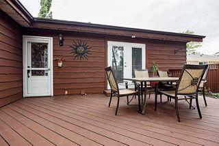 Photo 43: 1089 PARKER Drive: Sherwood Park House for sale : MLS®# E4207423