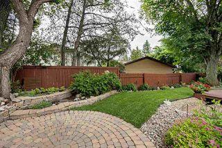 Photo 39: 1089 PARKER Drive: Sherwood Park House for sale : MLS®# E4207423