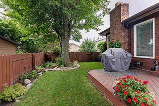Photo 44: 1089 PARKER Drive: Sherwood Park House for sale : MLS®# E4207423