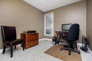 Photo 26: 1089 PARKER Drive: Sherwood Park House for sale : MLS®# E4207423