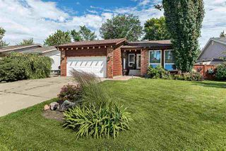 Photo 1: 1089 PARKER Drive: Sherwood Park House for sale : MLS®# E4207423
