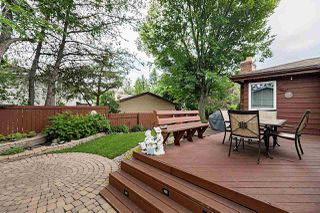 Photo 38: 1089 PARKER Drive: Sherwood Park House for sale : MLS®# E4207423