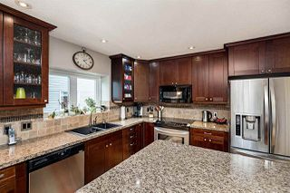 Photo 14: 1089 PARKER Drive: Sherwood Park House for sale : MLS®# E4207423