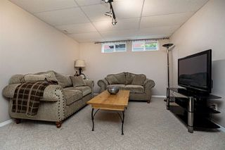 Photo 31: 1089 PARKER Drive: Sherwood Park House for sale : MLS®# E4207423