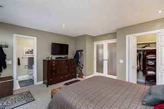 Photo 21: 1089 PARKER Drive: Sherwood Park House for sale : MLS®# E4207423