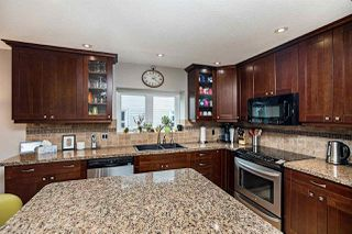 Photo 13: 1089 PARKER Drive: Sherwood Park House for sale : MLS®# E4207423